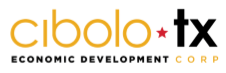 Cibolo Economic Development Corporation logo