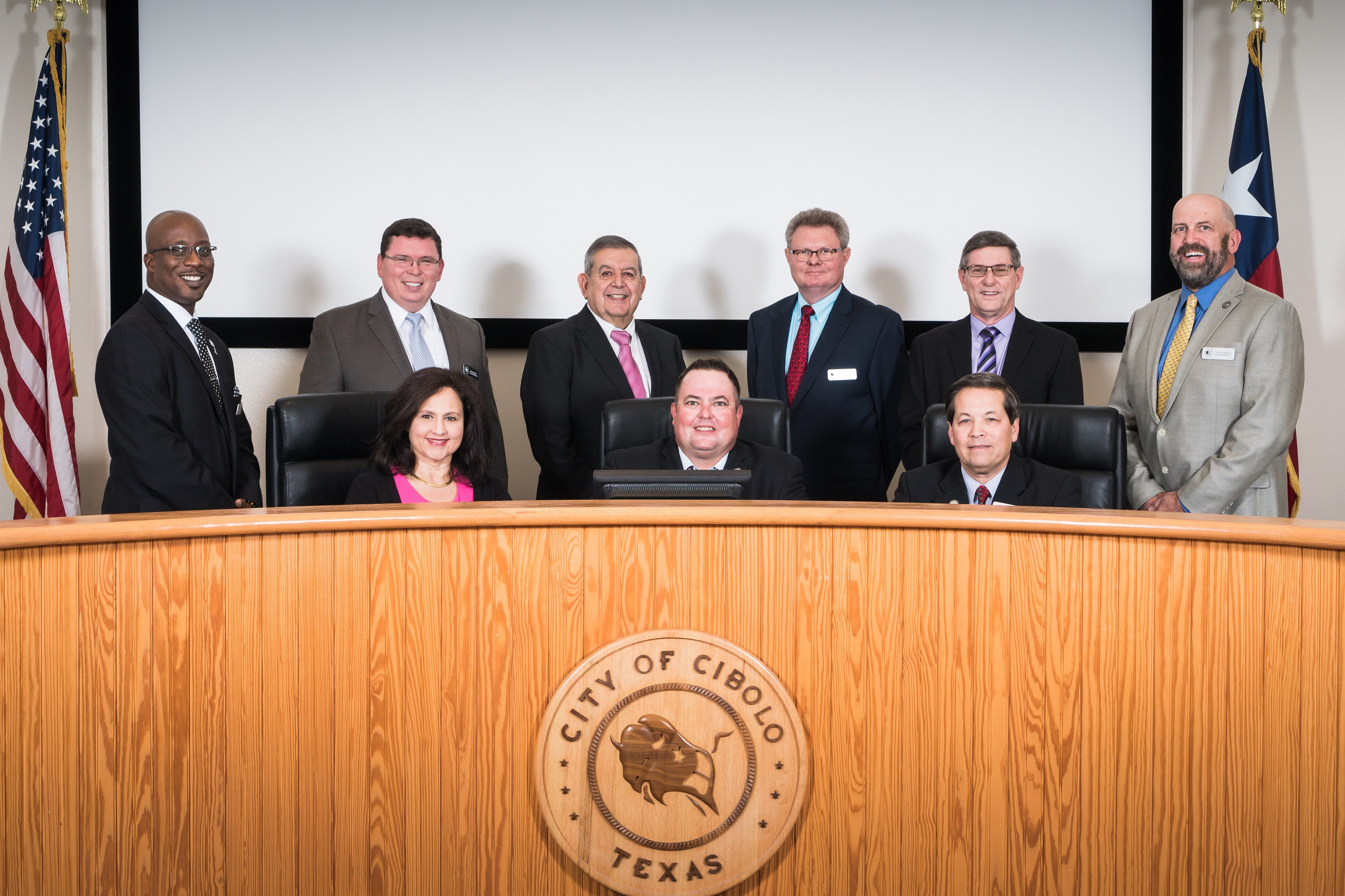 Cibolo City Council
