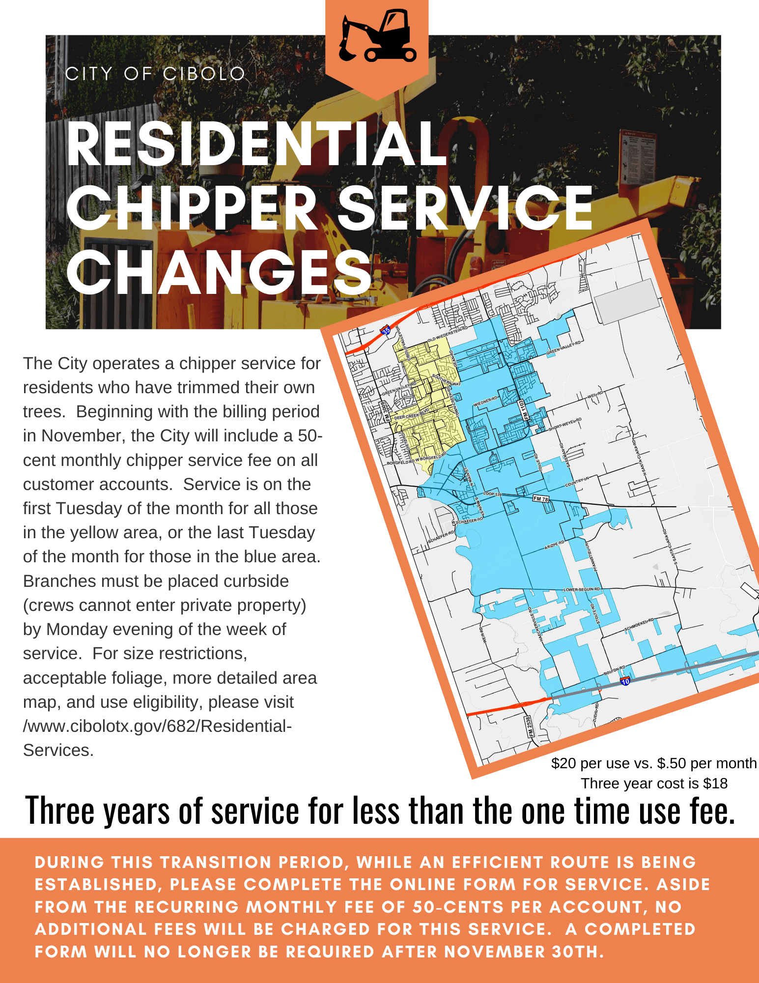 Chipper Service CHanges (1)