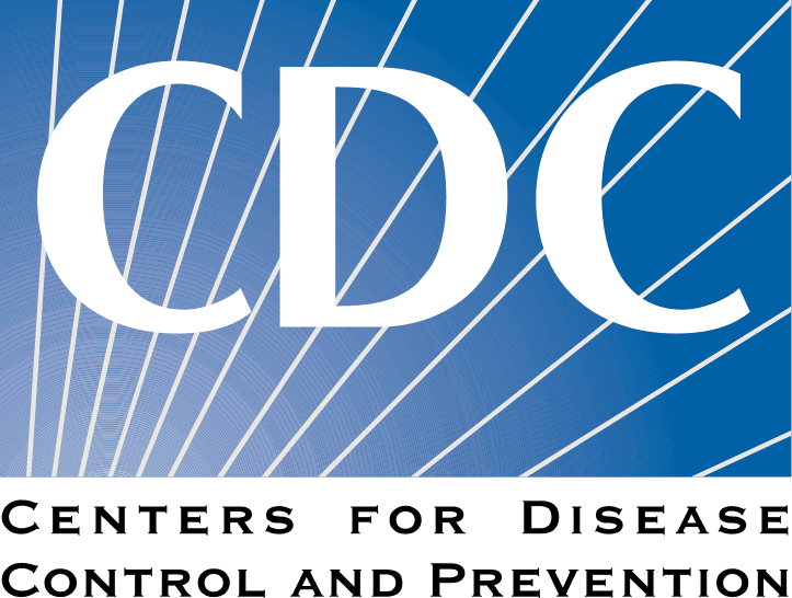 CDC Logo Opens in new window