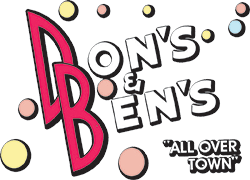 Don and Bens Logo